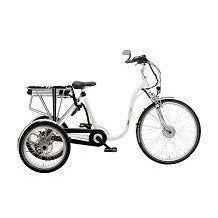 Elektrische heren fiets(en)/ ebikes (e-bike)